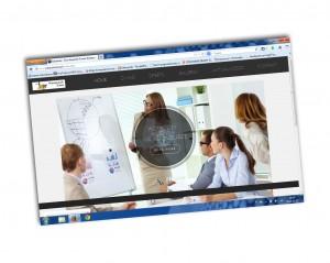 Przykładowe realizacji stron internetowych szkolenia Mikołów